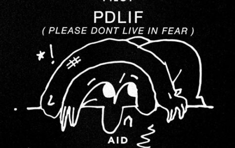 Bon Iver's newest single 'PDLIF' or 'Please Don't Live in Fear' delivers a message of reassurance in uncertain times. Photo Courtesy of @boniver