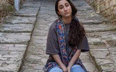 Photo of Hannah Ashtari