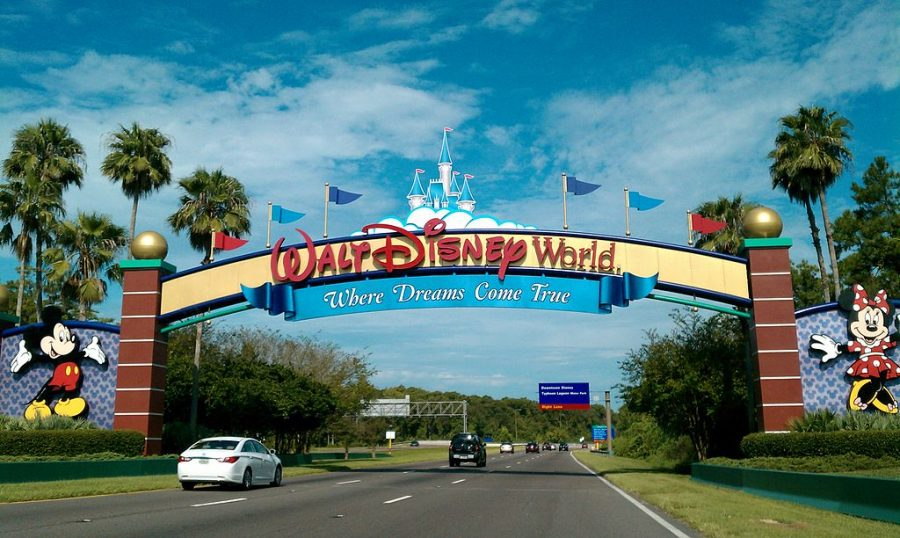 Walt Disney World in Orlando, Florida will be the bubble site for the NBA and MLS. For the next few months, players will stay on the resort and complete their seasons in the ESPN Wide World of Sports Complex. Photo courtesy of Denis Adriana Macias.