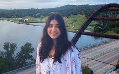 Photo of Lipika Chatur