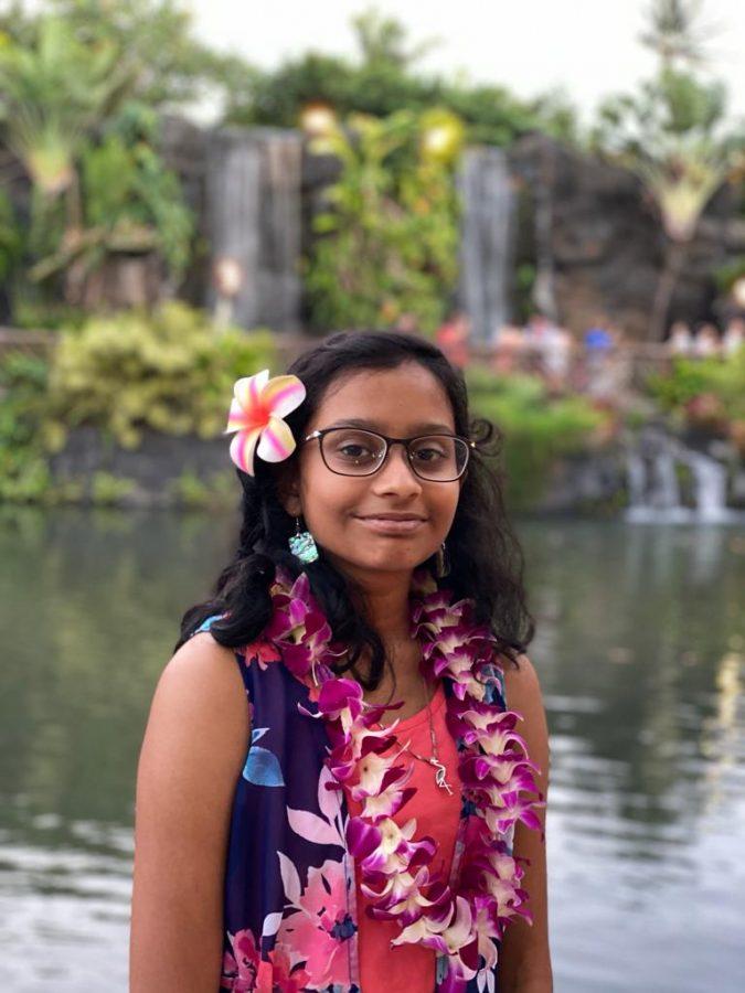 Gayu Lakshmanan