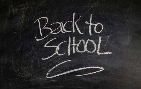 Back to School List: Quarantine Edition