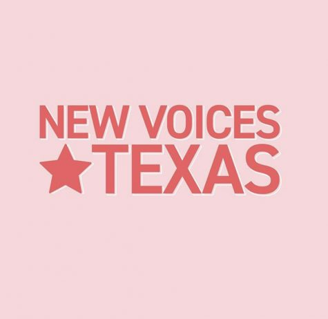 New Voices Texas is a student-led movement that strives to amplify the voices of student journalists and advocate for strengthened First Amendment rights for high school and collegiate level student journalists. Photo Courtesy of New Voices Texas