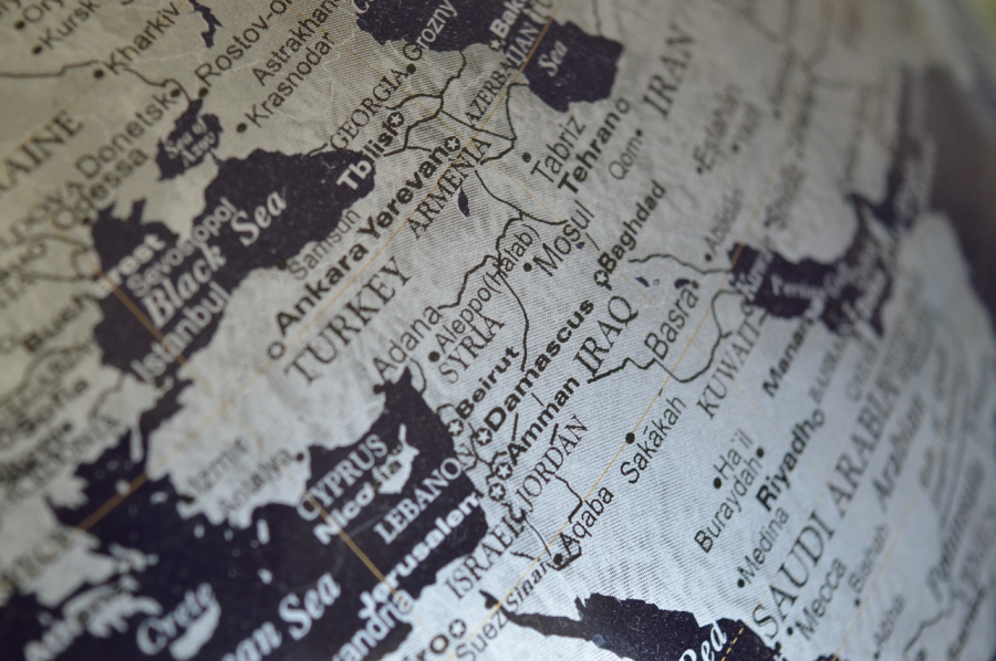 The+new+Middle+East+peace+deal+comes+after+decades+of+tensions+between+Israel+and+Arab+nations.+