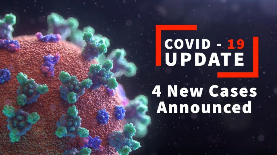 Westwood Reports New COVID-19 Cases