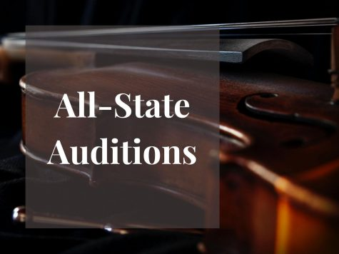Orchestra Students Triumph at All-State Auditions