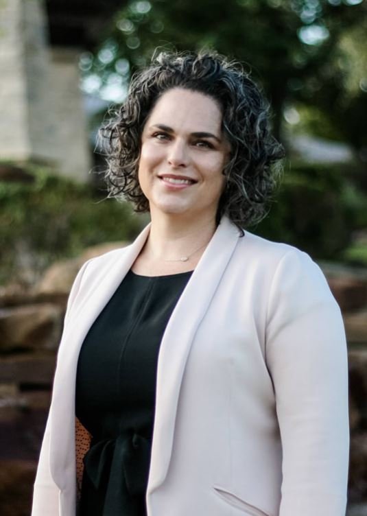 Lacey Mase, a former RRISD teacher, and lawyer is running for Board Trustee Place 2.