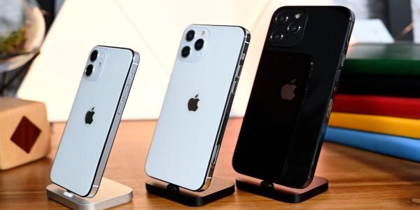 The iPhone 12 lineup arrives just in time for the holiday season. Each phone has its benefits and drawbacks against the others but overall, the lineup is comprised of incredible and versatile new technology. Photo courtesy of rajtechnews.