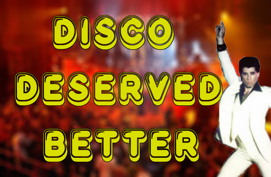 Disco was the dominant music genre of the 1970s, but backlash quickly followed. How does it stand now, and did it deserve all the hate? Photo courtesy of  Amanda Edwards and Getty Images with John Travolta from the film Saturday Night Fever, directed by John Badham.