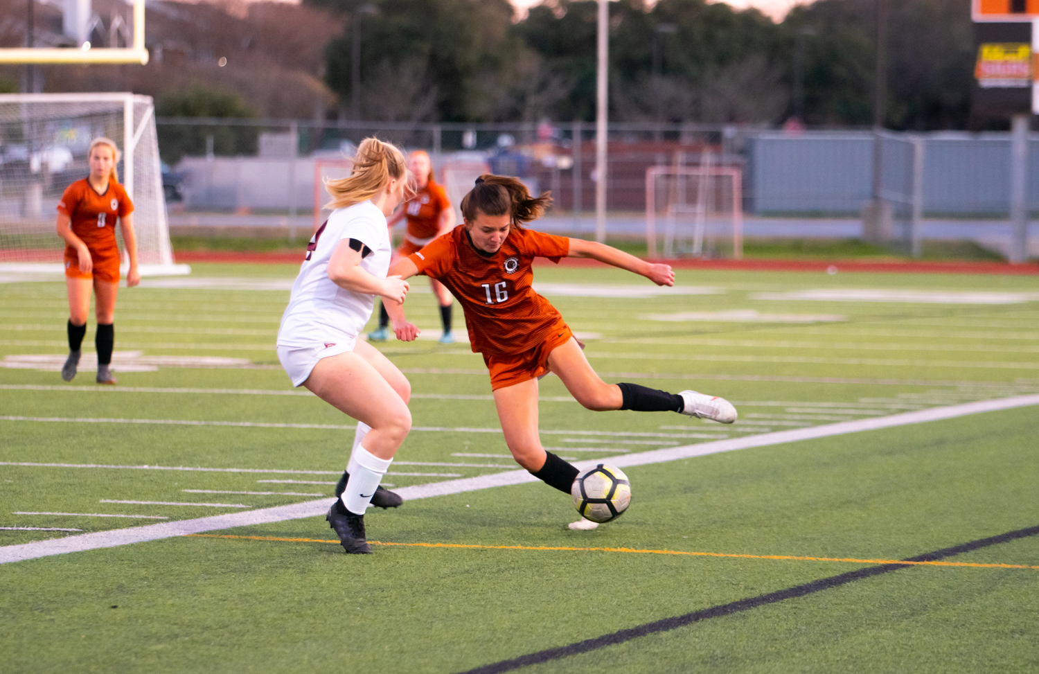GALLERY%3A+JV+Girls%27+Soccer+Defeats+Dripping+Springs+2-0