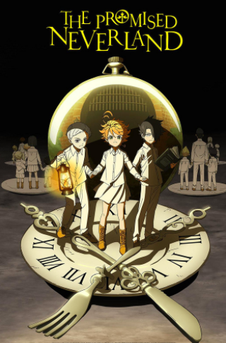 CloverWorks has brought another classic to the table, hooking new and old fans to The Promised Neverland.Photo Courtesy of IMBd
