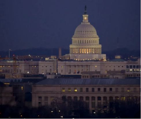 Following the results of the 2020 election, Pro-Trump rioters incited violence and broke into the U.S. Capitol building in Washington, D.C., over false claims that the election process was fraudulent.