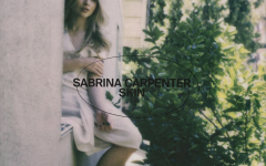 Sabrina Carpenter released her new single Skin on Friday, Jan. 22. Although the song was written to speak about her haters, many fans have questioned if it was written to act as a third leg in the love triangle Carpenter takes a key role in. Photo courtesy of @sabrinacarpenter