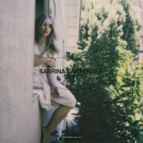 Sabrina Carpenter's 'Skin' Adds to Her Social Media Frenzy Love Triangle