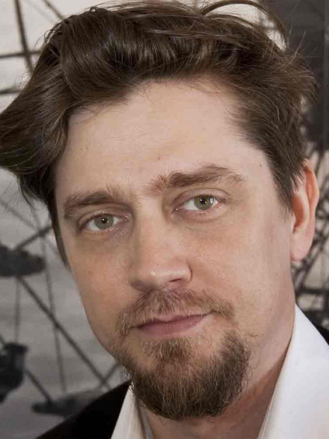 'It' Director Andy Muschietti is currently working on an adaptation of 'The Jaunt'. Photo courtesy of Wikipedia
