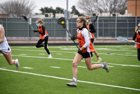 GALLERY: Varsity Womens' Lacrosse Competes in Tournament vs. Southlake and Prosper