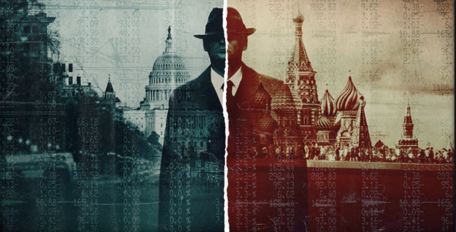 Netflix's 'Spycraft' documentary series reveals the evolution of espionage in addition to detailing specific cases involving the rivalry between the United States and Russia.  Photo courtesy of netflix.com.