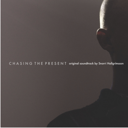Snorri Hallgimsson's compositions for Mark Waters' 'Chasing the Present' musically define how to process emotions as they come. For those struggling with mental health, the soundtrack is a reassurance that everyone is capable of finding peace within themselves. Photo courtesy of Mark Waters and Mike Beech.