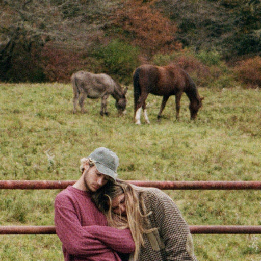Jeremy Zucker and Chelsea Cutler released the second chapter of their vulnerable joint musical journey with their EP titled 'brent ii.' Photo courtesy of @jeremyzucker