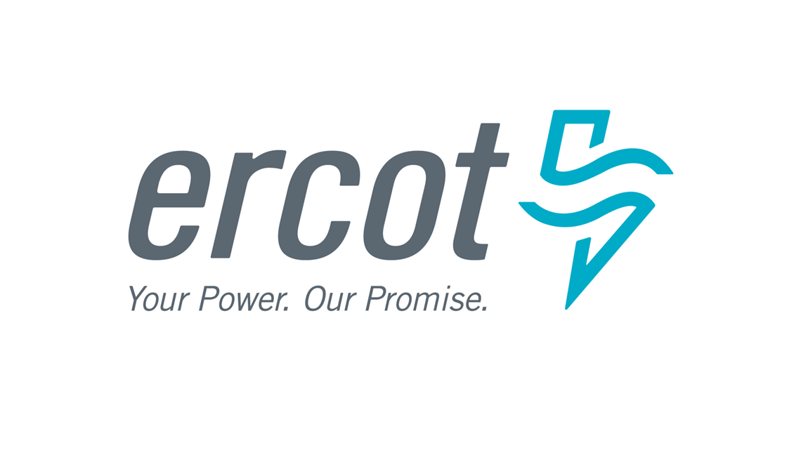 The logo for energy company ERCOT. Texas using privatized energy seems to cause more harm than good, and future problems can be avoided or at least lessened if the state connects to power grids with the rest of the United States. Photo courtesy of ERCOT.