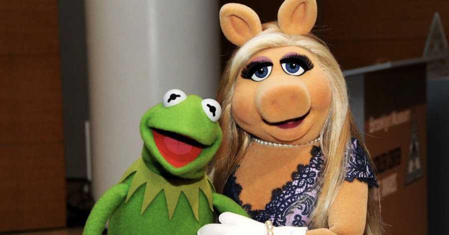 Disney+ added a content warning to 18 episodes of The Muppet Show. Photo courtesy of BBC News