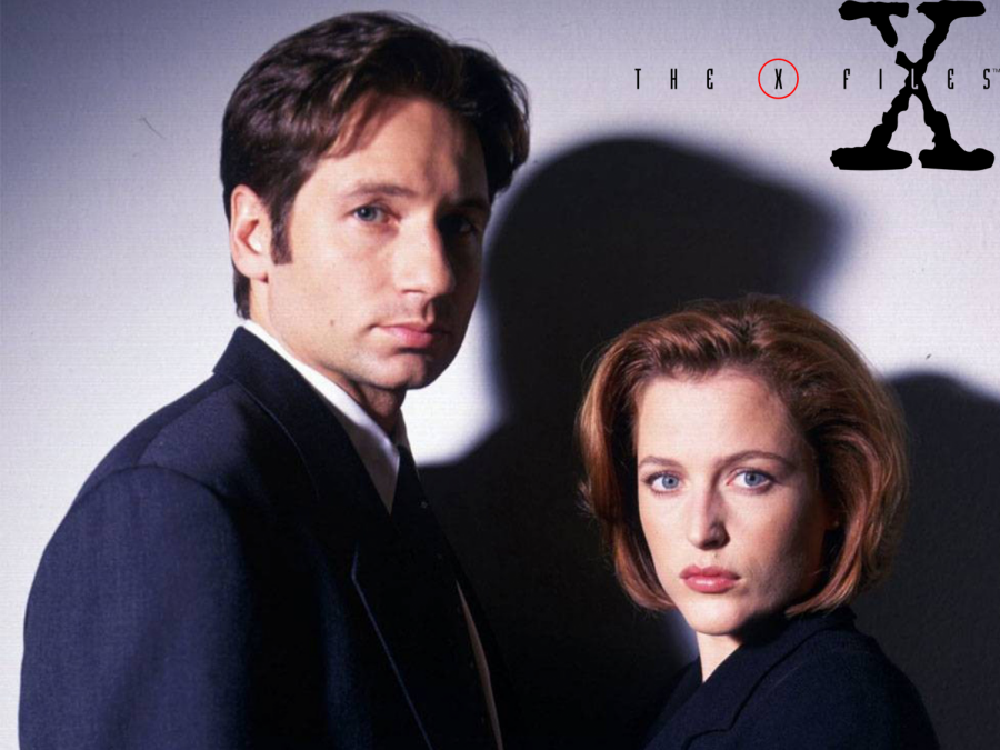 Spanning over 11 seasons, 'The X-Files' was one of the most iconic shows of the '90s. Today we look at the first four seasons.Photo courtesy of Wired