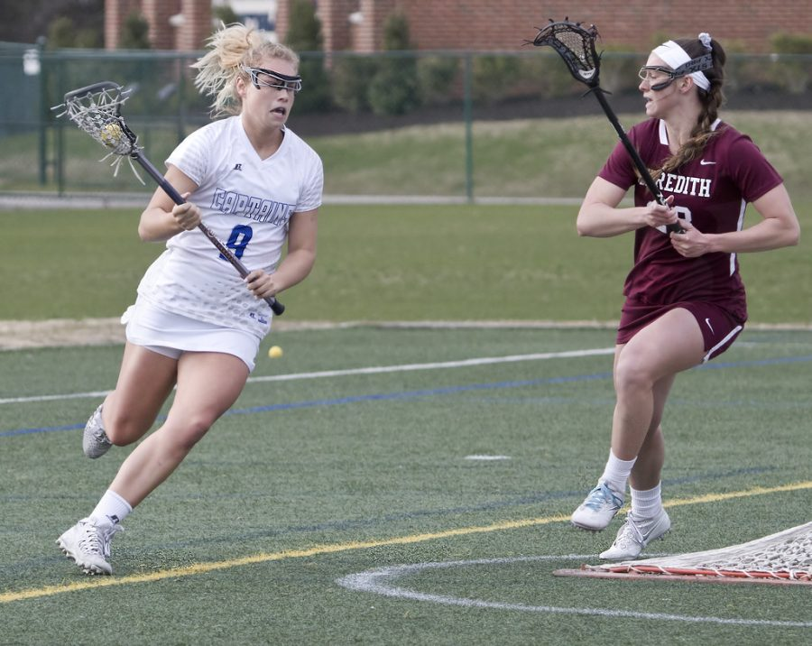 How Much Do You Know About Women's Lacrosse?