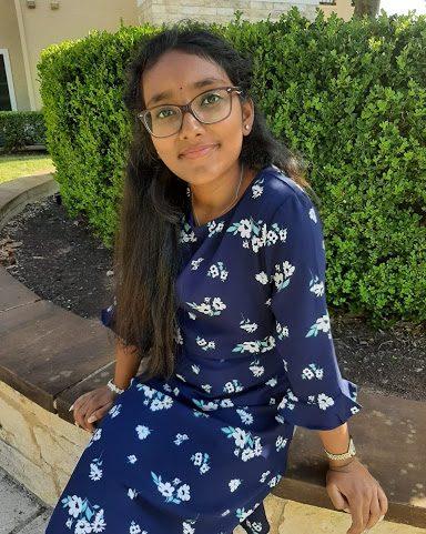 Sneha Nangunoori '23 is looking forward to embracing on-campus activities at Westwood in 11th grade.