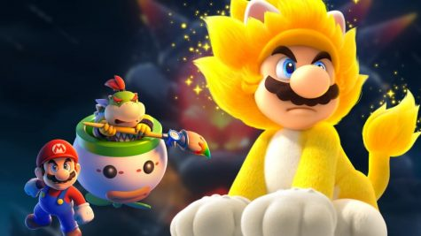 'Super Mario 3D World + Bowser's Fury' Does Not Disappoint