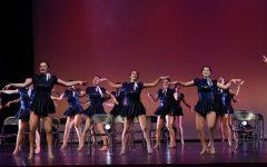 SunDancers perform on stage. Photo courtesy of SunDancers