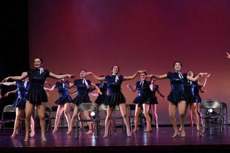 Dancers Shine in Covid-Era Escapade