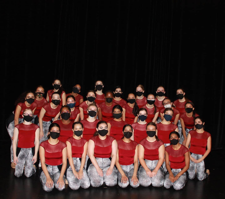 Dancers+Shine+in+Covid-Era+Escapade
