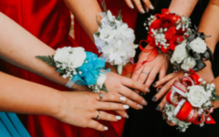 Senior Parents and Students to Host Private Prom