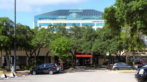 Shooting in Northwest Austin Leaves Three Dead