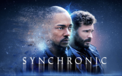 Synchronic is the latest mind-bending film available on Netflix. Photo courtesy of CineMaterial.