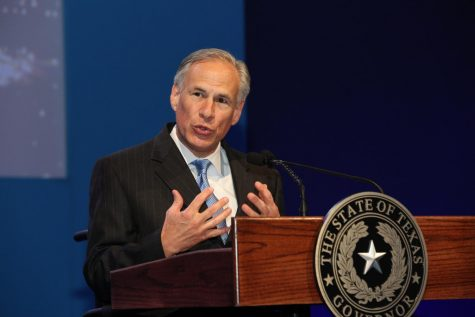 Governor Greg Abbott's Mask Mandate is Idiotic and Harmful