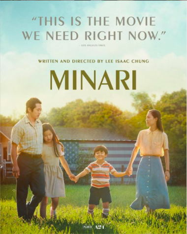 Lee Isaac Chung's 'Minari', starring Steven Yeun, Han Ye-ri, Youn Yuh-jung, and more, beautifully captures the Korean American experience. Photo courtesy of @minarimovie on Instagram.