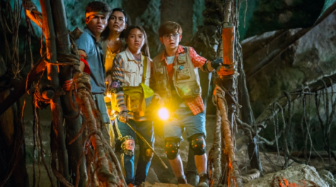 'Finding 'Ohana', is a fun film adventure for the whole family. Photo Courtesy of Variety