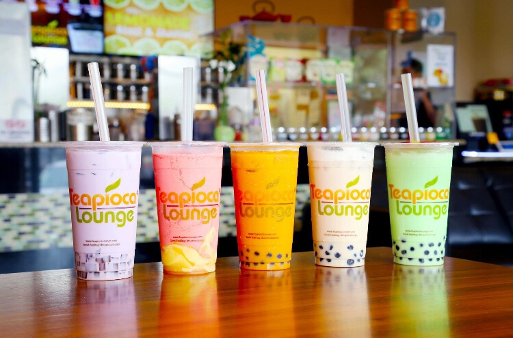 What Flavor of Bubble Tea Are You?