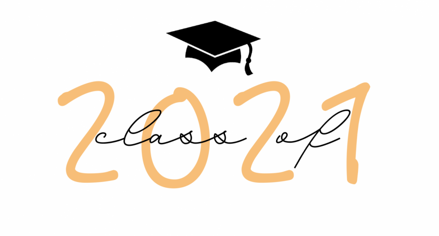 Class of 2021 Makes College Decisions