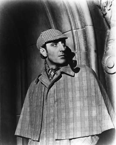 Basil Rathbone, who played Sherlock Holmes in the 1939 film series, is just one of many actors to portray the famous literary detective. In this list, 8 of them are ranked according to how book-accurate and iconic they are. Photo Courtesy of Dennis Amith