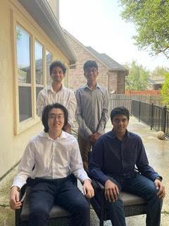 The Educationist team comprises of Co-founders Aaditya Ganesan