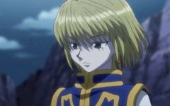 Kurapika, while a likeable character in season one of 'Hunter x Hunter', blossoms into a fan favorite due to the focus on him and his character growth in season three. Photo courtesy of Mad House Studios.
