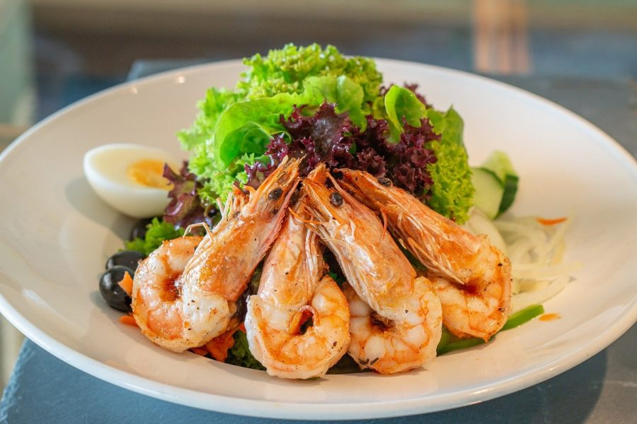 Crossword: How Much Do You Know About Shrimp?
