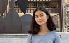 Photo of Amelia Spielman