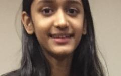 Photo of Riya Patil