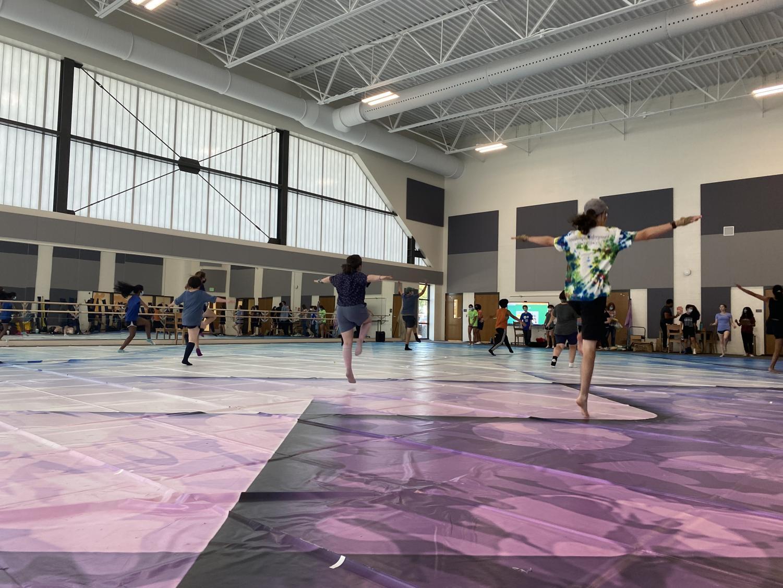 Dance+Department+Looks+Forward+to+New+Warrior+Studios