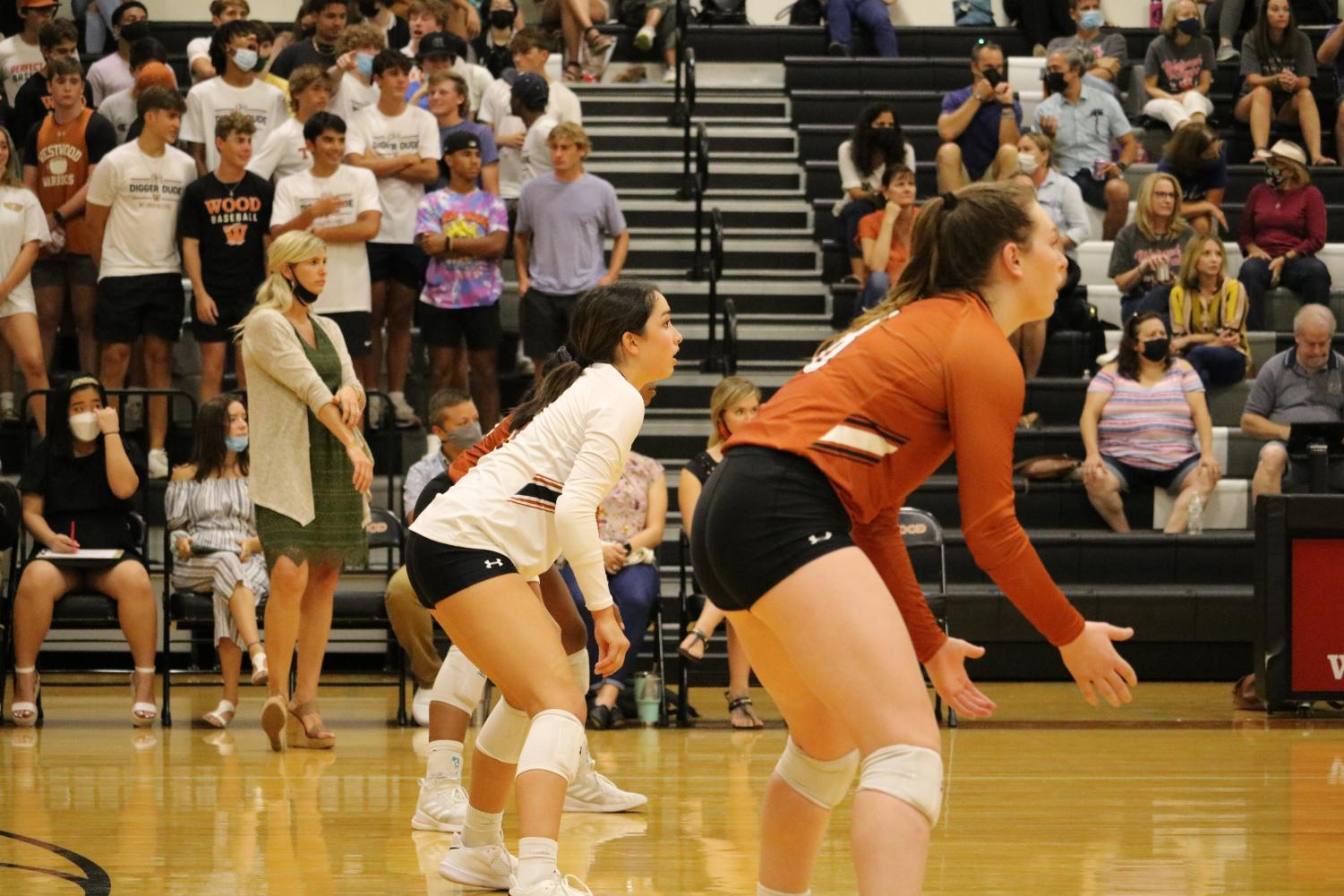 Varsity+Volleyball+Overcomes+Westlake+in+a+Five+Set+Thriller