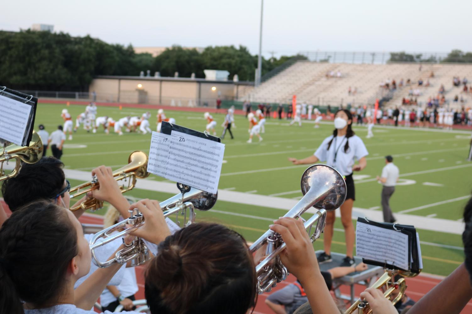Human+Again%3A+Westwood+Warrior+Marching+Band+Carries+on+Timeless+Legacy