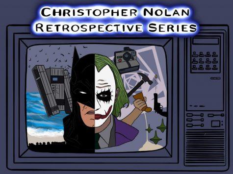 Christopher Nolan Retrospective Series: Part One, 'Following'